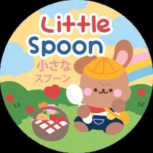 ข้าวเกรียบผักเด็กออแกนิค-ผงปรุงรสผัก-ผักทอด-Little-spoon