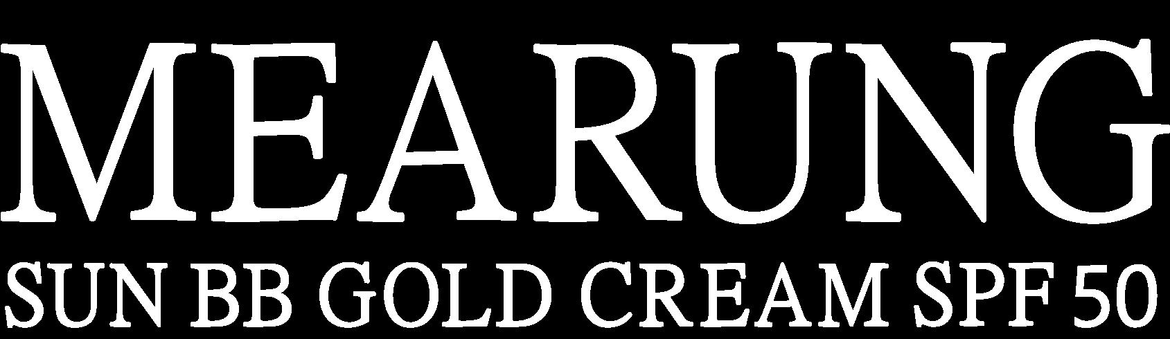 MEARUNG-SUN-BB-GOLD-CREAM